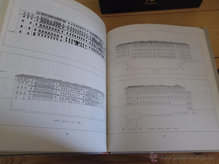 Libros de segunda mano: REHABILITACION DE EDIFICIOS. 19 CUADERNOS EN ENTUCHE. ED. DRAGADOS. VER FOTOGRAFIAS ADJUNTAS. - Foto 182 - 50276082