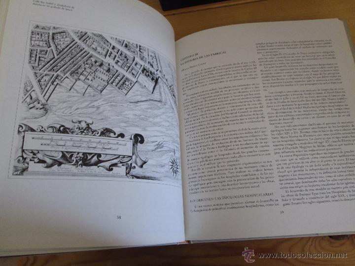Libros de segunda mano: REHABILITACION DE EDIFICIOS. 19 CUADERNOS EN ENTUCHE. ED. DRAGADOS. VER FOTOGRAFIAS ADJUNTAS. - Foto 188 - 50276082