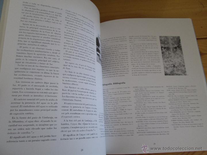 Libros de segunda mano: REHABILITACION DE EDIFICIOS. 19 CUADERNOS EN ENTUCHE. ED. DRAGADOS. VER FOTOGRAFIAS ADJUNTAS. - Foto 192 - 50276082