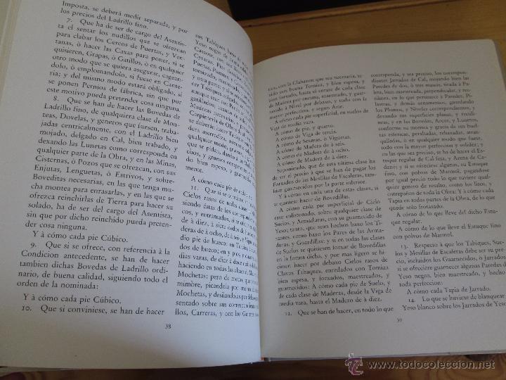 Libros de segunda mano: REHABILITACION DE EDIFICIOS. 19 CUADERNOS EN ENTUCHE. ED. DRAGADOS. VER FOTOGRAFIAS ADJUNTAS. - Foto 194 - 50276082
