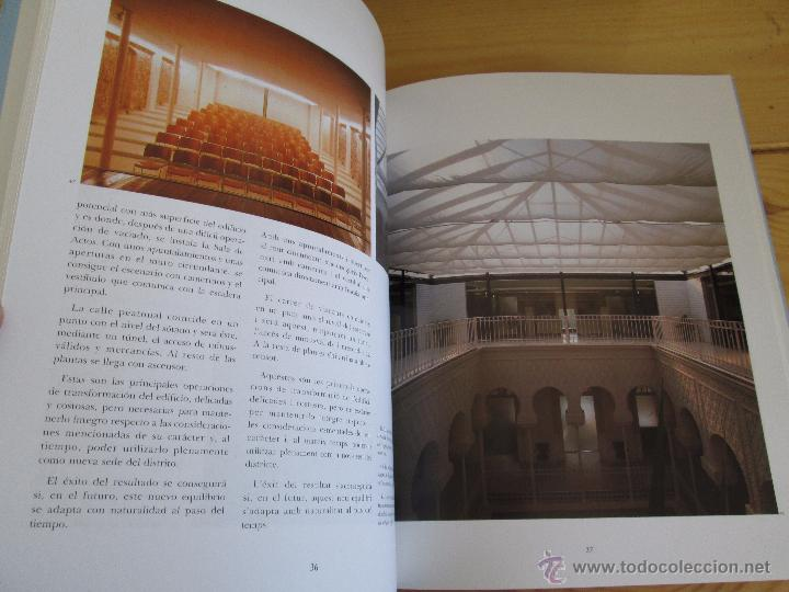 Libros de segunda mano: REHABILITACION DE EDIFICIOS. 19 CUADERNOS EN ENTUCHE. ED. DRAGADOS. VER FOTOGRAFIAS ADJUNTAS. - Foto 196 - 50276082