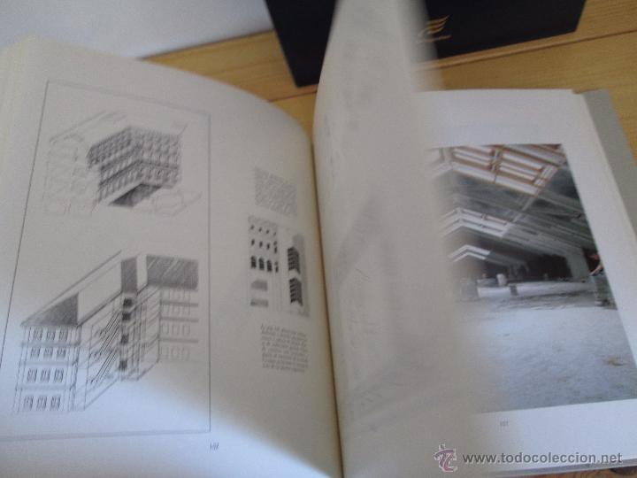 Libros de segunda mano: REHABILITACION DE EDIFICIOS. 19 CUADERNOS EN ENTUCHE. ED. DRAGADOS. VER FOTOGRAFIAS ADJUNTAS. - Foto 198 - 50276082