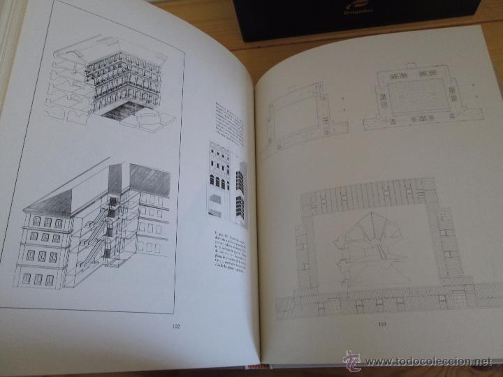 Libros de segunda mano: REHABILITACION DE EDIFICIOS. 19 CUADERNOS EN ENTUCHE. ED. DRAGADOS. VER FOTOGRAFIAS ADJUNTAS. - Foto 199 - 50276082