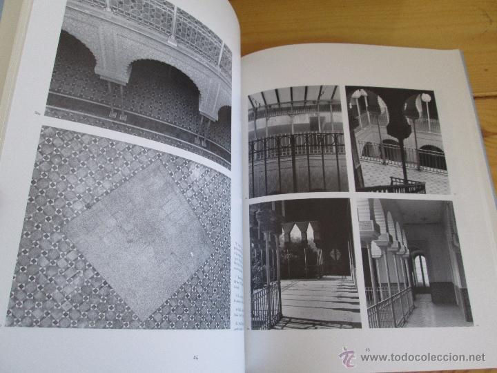 Libros de segunda mano: REHABILITACION DE EDIFICIOS. 19 CUADERNOS EN ENTUCHE. ED. DRAGADOS. VER FOTOGRAFIAS ADJUNTAS. - Foto 200 - 50276082