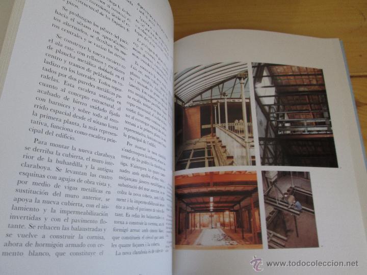 Libros de segunda mano: REHABILITACION DE EDIFICIOS. 19 CUADERNOS EN ENTUCHE. ED. DRAGADOS. VER FOTOGRAFIAS ADJUNTAS. - Foto 203 - 50276082