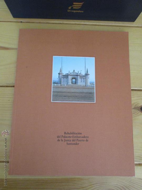 Libros de segunda mano: REHABILITACION DE EDIFICIOS. 19 CUADERNOS EN ENTUCHE. ED. DRAGADOS. VER FOTOGRAFIAS ADJUNTAS. - Foto 207 - 50276082
