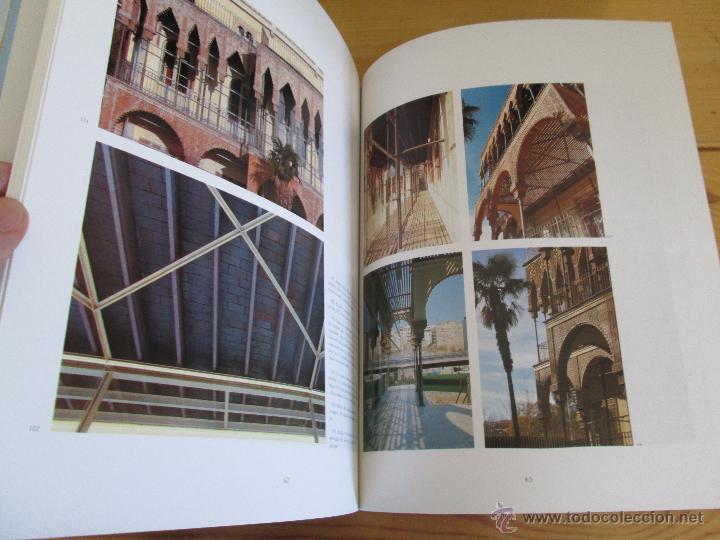 Libros de segunda mano: REHABILITACION DE EDIFICIOS. 19 CUADERNOS EN ENTUCHE. ED. DRAGADOS. VER FOTOGRAFIAS ADJUNTAS. - Foto 209 - 50276082