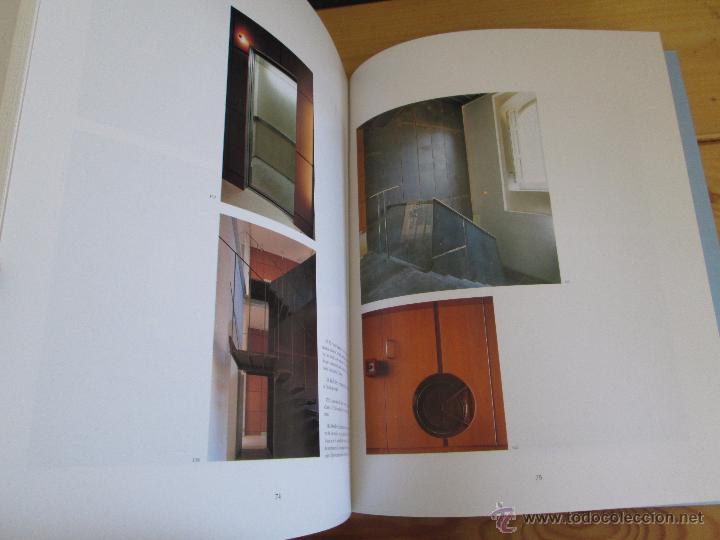 Libros de segunda mano: REHABILITACION DE EDIFICIOS. 19 CUADERNOS EN ENTUCHE. ED. DRAGADOS. VER FOTOGRAFIAS ADJUNTAS. - Foto 211 - 50276082