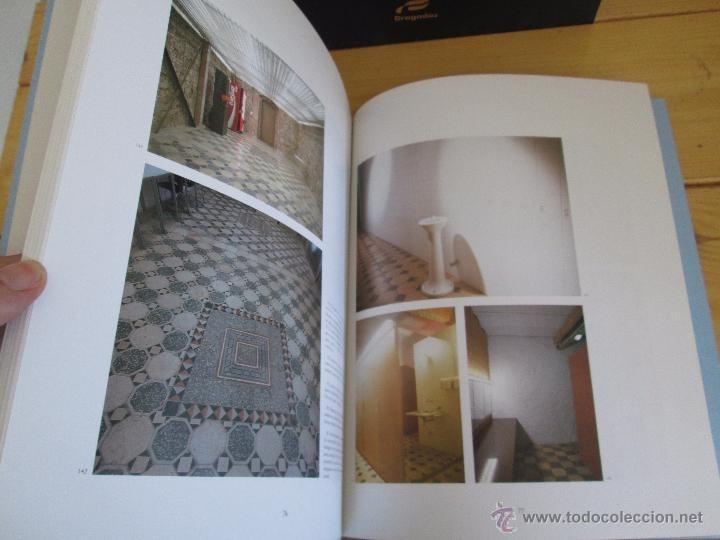 Libros de segunda mano: REHABILITACION DE EDIFICIOS. 19 CUADERNOS EN ENTUCHE. ED. DRAGADOS. VER FOTOGRAFIAS ADJUNTAS. - Foto 212 - 50276082