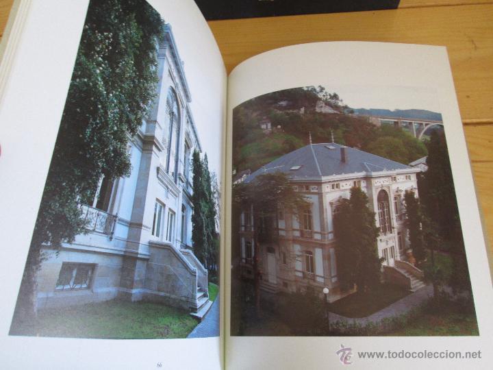 Libros de segunda mano: REHABILITACION DE EDIFICIOS. 19 CUADERNOS EN ENTUCHE. ED. DRAGADOS. VER FOTOGRAFIAS ADJUNTAS. - Foto 219 - 50276082