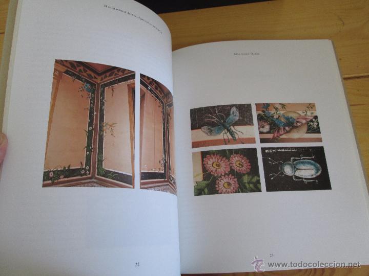 Libros de segunda mano: REHABILITACION DE EDIFICIOS. 19 CUADERNOS EN ENTUCHE. ED. DRAGADOS. VER FOTOGRAFIAS ADJUNTAS. - Foto 220 - 50276082