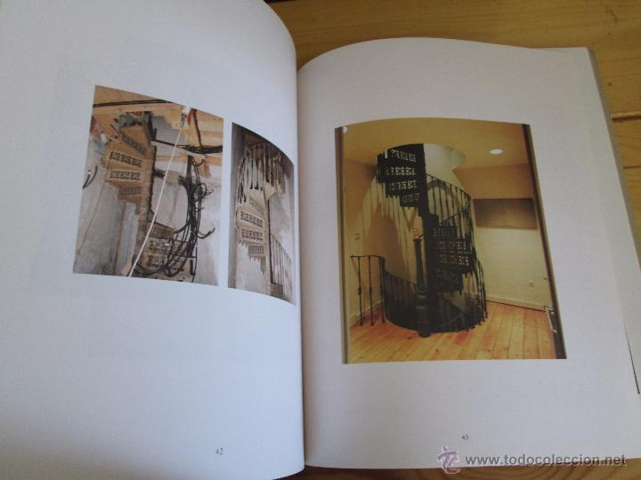 Libros de segunda mano: REHABILITACION DE EDIFICIOS. 19 CUADERNOS EN ENTUCHE. ED. DRAGADOS. VER FOTOGRAFIAS ADJUNTAS. - Foto 223 - 50276082