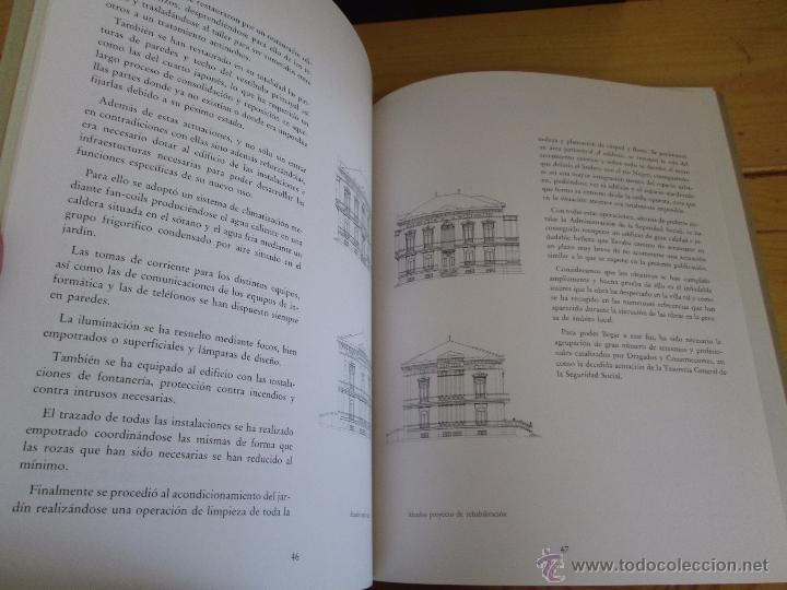 Libros de segunda mano: REHABILITACION DE EDIFICIOS. 19 CUADERNOS EN ENTUCHE. ED. DRAGADOS. VER FOTOGRAFIAS ADJUNTAS. - Foto 224 - 50276082