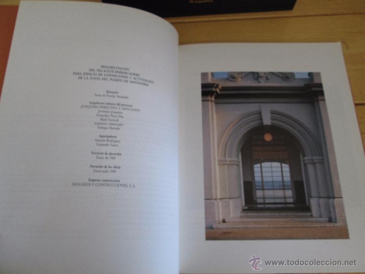 Libros de segunda mano: REHABILITACION DE EDIFICIOS. 19 CUADERNOS EN ENTUCHE. ED. DRAGADOS. VER FOTOGRAFIAS ADJUNTAS. - Foto 230 - 50276082