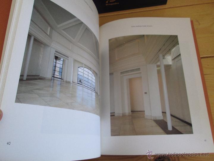 Libros de segunda mano: REHABILITACION DE EDIFICIOS. 19 CUADERNOS EN ENTUCHE. ED. DRAGADOS. VER FOTOGRAFIAS ADJUNTAS. - Foto 231 - 50276082