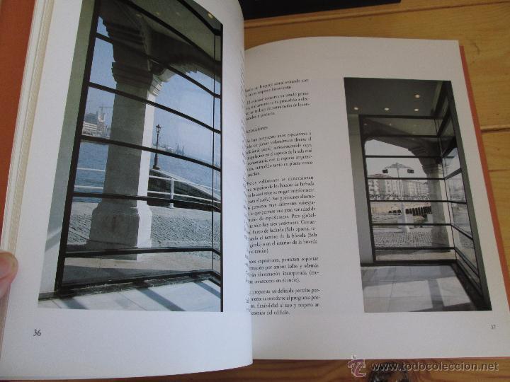 Libros de segunda mano: REHABILITACION DE EDIFICIOS. 19 CUADERNOS EN ENTUCHE. ED. DRAGADOS. VER FOTOGRAFIAS ADJUNTAS. - Foto 232 - 50276082