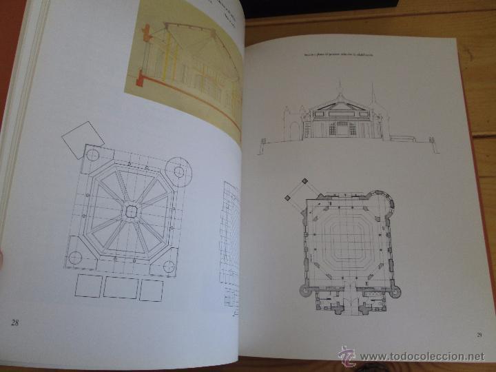 Libros de segunda mano: REHABILITACION DE EDIFICIOS. 19 CUADERNOS EN ENTUCHE. ED. DRAGADOS. VER FOTOGRAFIAS ADJUNTAS. - Foto 234 - 50276082