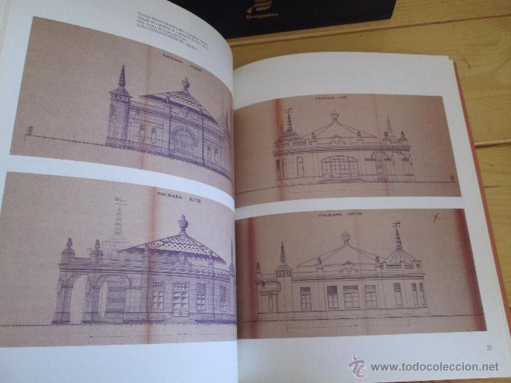 Libros de segunda mano: REHABILITACION DE EDIFICIOS. 19 CUADERNOS EN ENTUCHE. ED. DRAGADOS. VER FOTOGRAFIAS ADJUNTAS. - Foto 235 - 50276082