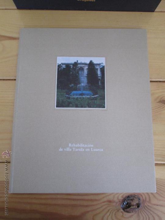 Libros de segunda mano: REHABILITACION DE EDIFICIOS. 19 CUADERNOS EN ENTUCHE. ED. DRAGADOS. VER FOTOGRAFIAS ADJUNTAS. - Foto 239 - 50276082