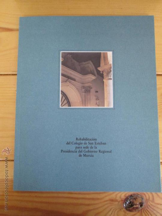 Libros de segunda mano: REHABILITACION DE EDIFICIOS. 19 CUADERNOS EN ENTUCHE. ED. DRAGADOS. VER FOTOGRAFIAS ADJUNTAS. - Foto 246 - 50276082