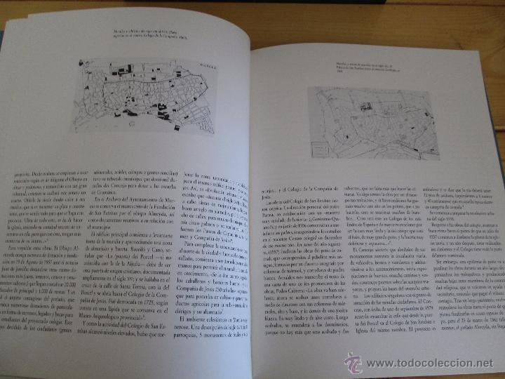 Libros de segunda mano: REHABILITACION DE EDIFICIOS. 19 CUADERNOS EN ENTUCHE. ED. DRAGADOS. VER FOTOGRAFIAS ADJUNTAS. - Foto 250 - 50276082