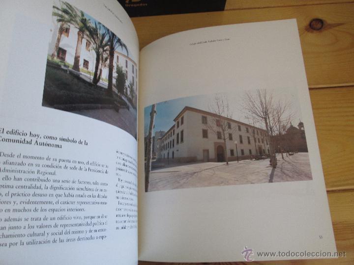 Libros de segunda mano: REHABILITACION DE EDIFICIOS. 19 CUADERNOS EN ENTUCHE. ED. DRAGADOS. VER FOTOGRAFIAS ADJUNTAS. - Foto 251 - 50276082