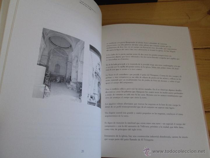 Libros de segunda mano: REHABILITACION DE EDIFICIOS. 19 CUADERNOS EN ENTUCHE. ED. DRAGADOS. VER FOTOGRAFIAS ADJUNTAS. - Foto 252 - 50276082
