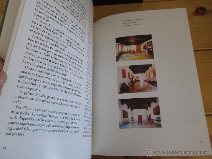 Libros de segunda mano: REHABILITACION DE EDIFICIOS. 19 CUADERNOS EN ENTUCHE. ED. DRAGADOS. VER FOTOGRAFIAS ADJUNTAS. - Foto 253 - 50276082