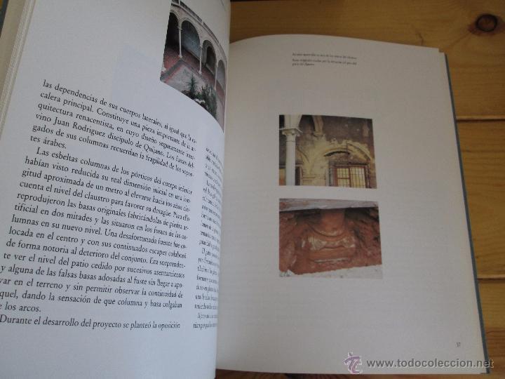 Libros de segunda mano: REHABILITACION DE EDIFICIOS. 19 CUADERNOS EN ENTUCHE. ED. DRAGADOS. VER FOTOGRAFIAS ADJUNTAS. - Foto 254 - 50276082