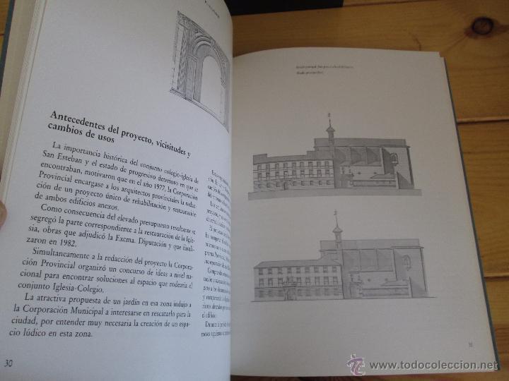 Libros de segunda mano: REHABILITACION DE EDIFICIOS. 19 CUADERNOS EN ENTUCHE. ED. DRAGADOS. VER FOTOGRAFIAS ADJUNTAS. - Foto 255 - 50276082