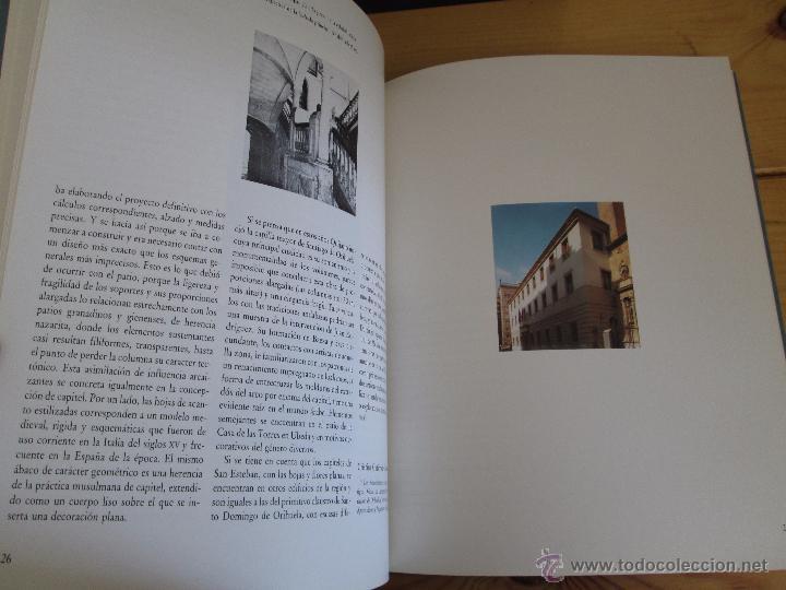 Libros de segunda mano: REHABILITACION DE EDIFICIOS. 19 CUADERNOS EN ENTUCHE. ED. DRAGADOS. VER FOTOGRAFIAS ADJUNTAS. - Foto 257 - 50276082