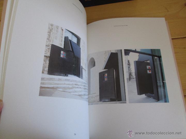Libros de segunda mano: REHABILITACION DE EDIFICIOS. 19 CUADERNOS EN ENTUCHE. ED. DRAGADOS. VER FOTOGRAFIAS ADJUNTAS. - Foto 259 - 50276082