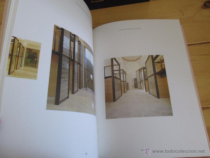 Libros de segunda mano: REHABILITACION DE EDIFICIOS. 19 CUADERNOS EN ENTUCHE. ED. DRAGADOS. VER FOTOGRAFIAS ADJUNTAS. - Foto 260 - 50276082