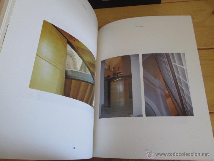 Libros de segunda mano: REHABILITACION DE EDIFICIOS. 19 CUADERNOS EN ENTUCHE. ED. DRAGADOS. VER FOTOGRAFIAS ADJUNTAS. - Foto 261 - 50276082