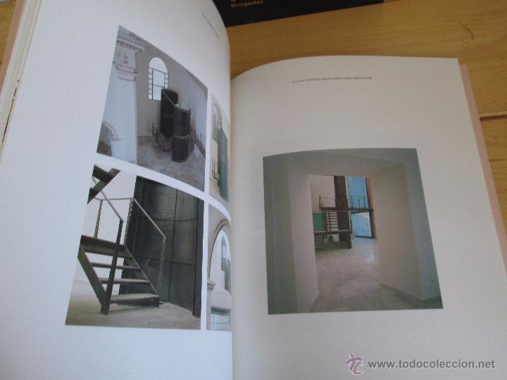 Libros de segunda mano: REHABILITACION DE EDIFICIOS. 19 CUADERNOS EN ENTUCHE. ED. DRAGADOS. VER FOTOGRAFIAS ADJUNTAS. - Foto 262 - 50276082