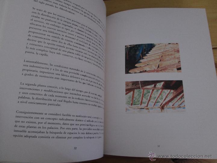 Libros de segunda mano: REHABILITACION DE EDIFICIOS. 19 CUADERNOS EN ENTUCHE. ED. DRAGADOS. VER FOTOGRAFIAS ADJUNTAS. - Foto 270 - 50276082