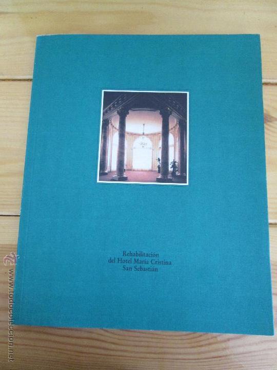 Libros de segunda mano: REHABILITACION DE EDIFICIOS. 19 CUADERNOS EN ENTUCHE. ED. DRAGADOS. VER FOTOGRAFIAS ADJUNTAS. - Foto 273 - 50276082