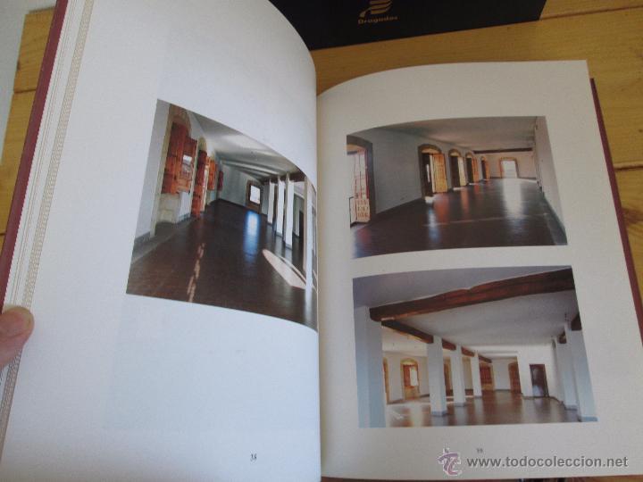 Libros de segunda mano: REHABILITACION DE EDIFICIOS. 19 CUADERNOS EN ENTUCHE. ED. DRAGADOS. VER FOTOGRAFIAS ADJUNTAS. - Foto 278 - 50276082