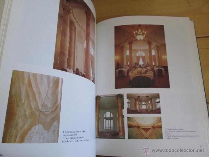 Libros de segunda mano: REHABILITACION DE EDIFICIOS. 19 CUADERNOS EN ENTUCHE. ED. DRAGADOS. VER FOTOGRAFIAS ADJUNTAS. - Foto 279 - 50276082