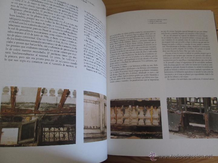 Libros de segunda mano: REHABILITACION DE EDIFICIOS. 19 CUADERNOS EN ENTUCHE. ED. DRAGADOS. VER FOTOGRAFIAS ADJUNTAS. - Foto 281 - 50276082