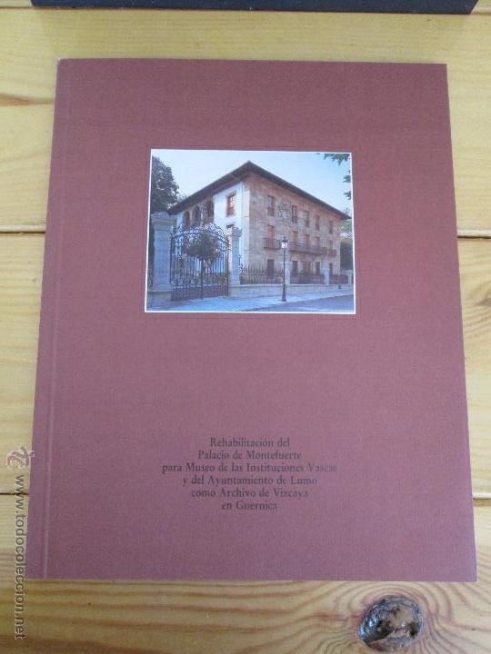 Libros de segunda mano: REHABILITACION DE EDIFICIOS. 19 CUADERNOS EN ENTUCHE. ED. DRAGADOS. VER FOTOGRAFIAS ADJUNTAS. - Foto 284 - 50276082