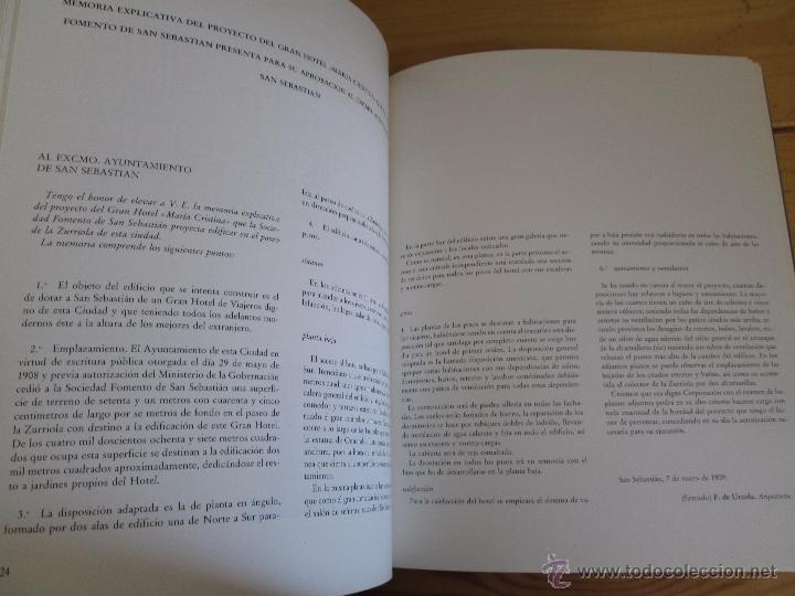 Libros de segunda mano: REHABILITACION DE EDIFICIOS. 19 CUADERNOS EN ENTUCHE. ED. DRAGADOS. VER FOTOGRAFIAS ADJUNTAS. - Foto 288 - 50276082