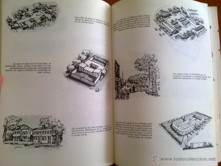 Libros de segunda mano: COMPENDIO DE ARQUITECTURA URBANA, PAUL D. SPREIREGEN - Foto 2 - 50546746