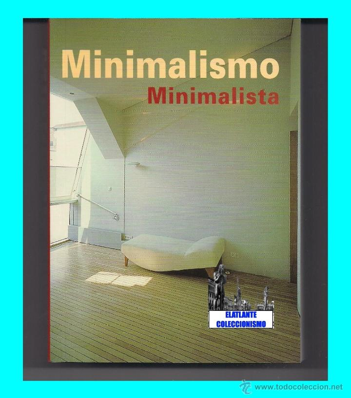 Minimalismo minimalista k nemann 2006 var comprar for Minimalismo libro
