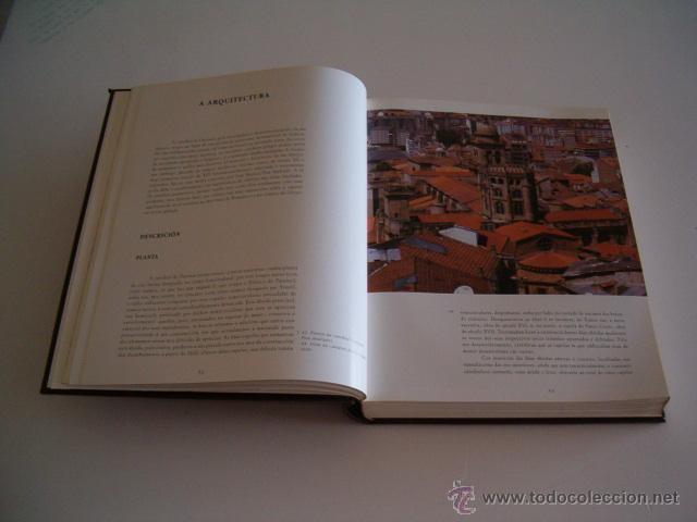 Libros de segunda mano: VV.AA. A Catedral de Ourense. I. Patrimonio Histórico Galego.1. Catedrais. RM70739. - Foto 3 - 50760561