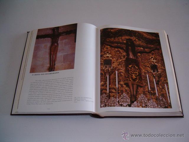 Libros de segunda mano: VV.AA. A Catedral de Ourense. I. Patrimonio Histórico Galego.1. Catedrais. RM70739. - Foto 4 - 50760561