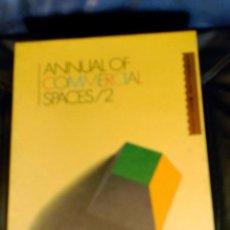 Libros de segunda mano: ANUARIO DE ESPACIO COMERCIALES 2 V ISBN 84 7741 083 6 847741 084 4. Lote 51102081