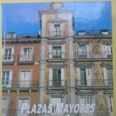Libri di seconda mano: PLAZAS MAYORES DE ESPAÑA. RUEDA. 1995. Lote 51398144