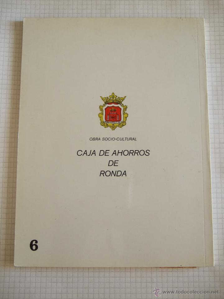 Libros de segunda mano: LA RESTAURACION DEL ANTIGUO REAL CONSERVATORIO DE MUSICA MARIA CRISTINA DE MALAGA - ENRIQUE ATENCIA - Foto 2 - 51503931
