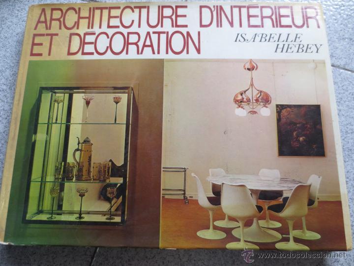 Architecture d\'intérieur et décoration isabelle - Verkauft durch ...